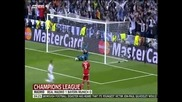 """""""Реал"""" взе минимален аванс от 1:0 срещу """"Байерн"""""""