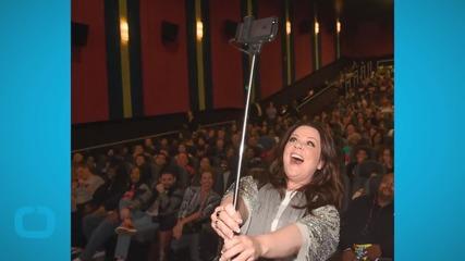 Melissa McCarthy Shuts Down Sexist Reporter Criticizing 'Tammy'