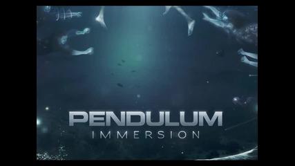 Pendulum - Immunize (feat. Liam Howlett)
