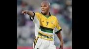 Световното Първенство по Футбол през 2010 година в Южна Африка