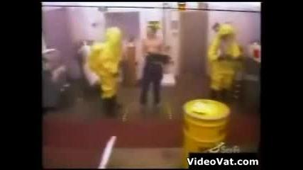 Scare Tactics - Biohazard
