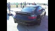 Божурище Porsche 911