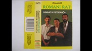 Simbat Petrovic i Ansambl Romani Rat - Rankov cocek