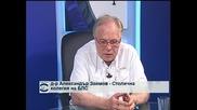Д-р Александър Заимов: Абослютна грешка бе одържавяването на НЗОК