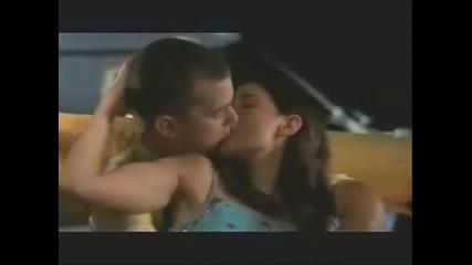 couples montage - kiss me