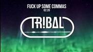 Future - Fuck Up Some Commas (trapzillas Trap Remix)