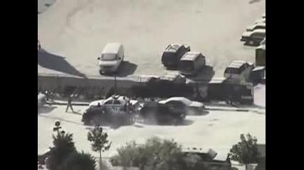 Това, което ние не видяхме никога по - рано, - издаде видеофилм за атаките на кули близнаци