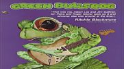 Green Bullfrog 1970 feat. Blackmore Paice Glover Remix