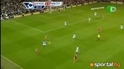 Ливърпул разби Манчестър Сити с 3 0 !!! Liverpool 3 0 Manchester City !!! 11.04.2011