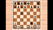 Paul Morphy - A Bottin 1 - 0 in 10 moves