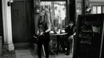 Avril Lavigne - Smile [аврил Лавин - Усмивка]