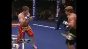 Urijah Faber Vs Mike Brown : Wec 36