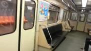 Budapest Metro - M3 - Klinikak - Corvin negyed