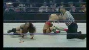 Maryse vs. Gail Kim (non - Title Match)