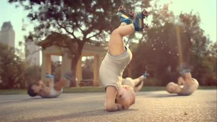 Evian Roller Babies [ have fun ] :d