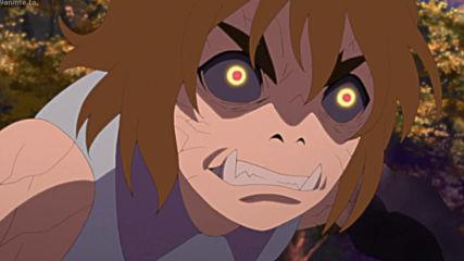Boruto: Naruto Next Generations - 139 ᴴᴰ