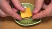 Интересен японски десерт