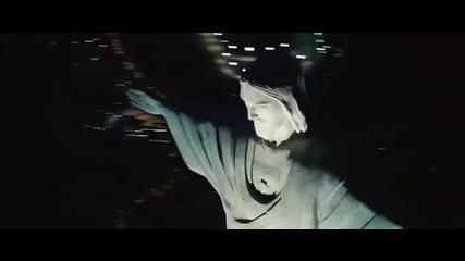 The Twilight saga : Breaking Dawn Official trailer 2 H D