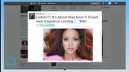 Another Rihanna Fragrance Is on the Way