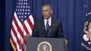 USA: Obama makes joke after commenting on Munich mall shooting