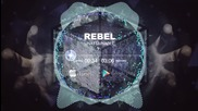 Rebel feat. Puck Cyson - Unattainable (radio edit)
