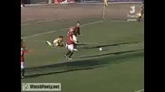 Кошице - Рома 3 - 3
