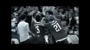 Adidas - Oliver Kahn Farewell