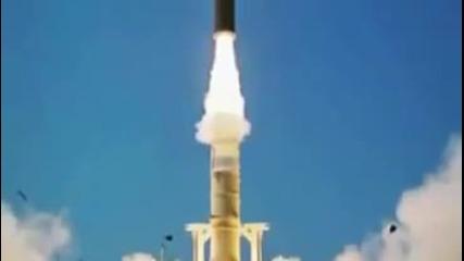 Иран срещу Израел - Видове Отбрана