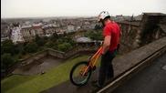 трикове с колело - ред бул