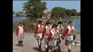 Redcoats Tribute