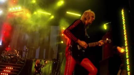 Judas Priest - Turbo lover *превод*