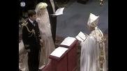 10-те Най-големи Кралски Сватби...