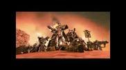 Warhammer 40, 00 Soulstorm Интро