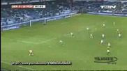 Депортиво - Барселона 1:3 Всички голове