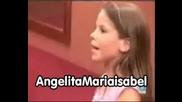 Maria Isabel En Eurojunior (parte 2)