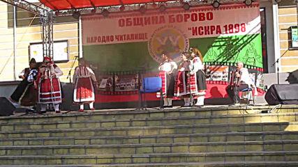 Фолклорен фестивал '' От Дунав до Балкана '' (Сезон XII - 2019 г.) 144