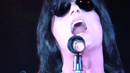 Joe Lynn Turner - I Surrender - Live in Sofia, 2014