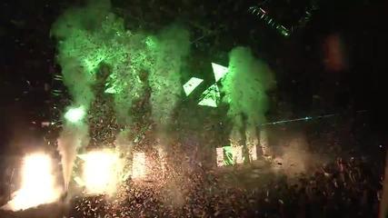Ultra Miami 2014! Fedde Le Grand!