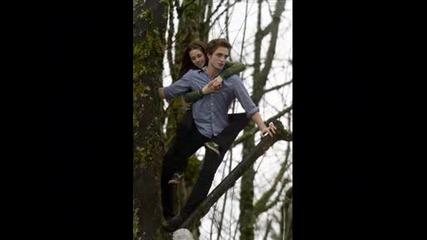 Twilight soundtracks..x]