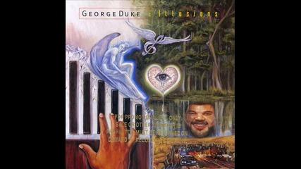 George Duke - The Simple Things