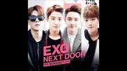 + Превод Baekhyun - Beautiful ( Exo Next Door Ost)