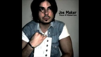 Joe Maker - Give The Try - Minimal