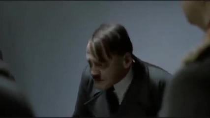 Орешарски (олигарски ) научава, че Пеевски е оглавил Данс.