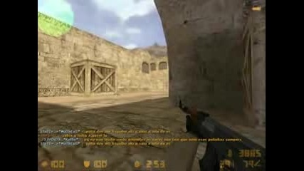 Cs 1.6 - Headshot Show