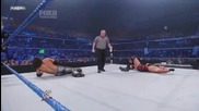 Wwe Friday Night Smackdown 09.04.2010 Jack Swagger vs John Morrison