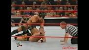 Scott Hall vs. Crash Holly - Wwf Heat 07.04.2002