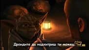 Star Wars The Clone Wars S01e01 + Bg Subs