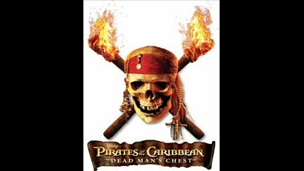 Pirates Of The Carribbean Main Theme Tune