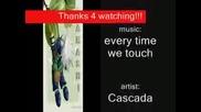 Narusasu - Everytime We Touch