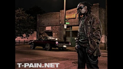 T-pain Ft Young Cash - Fly Shit ( New Song 2011 )